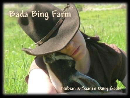 Bada Bing FarmLogo